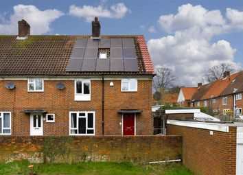 3 bed end terrace house for sale in Gale Crescent, Banstead, Surrey SM7