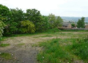 Thumbnail Land for sale in Land South Of Stubbing House, Hollin Road, Shipley West Yorkshire