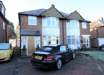 Thumbnail 3 bed semi-detached house to rent in Mutton Lane, Potters Bar