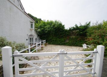 Thumbnail 1 bed cottage for sale in Lee, Ilfracombe