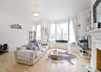 Thumbnail 1 bed flat to rent in Cressy Road, Hampstead, London