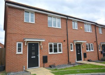 Thumbnail 3 bed semi-detached house for sale in Hawthorn Close, Hardwicke, Gloucester