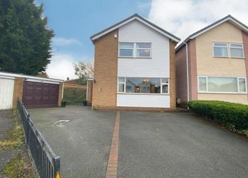 3 bed detached house for sale in East Close, Mynydd Isa, Mold, Flintshire CH7