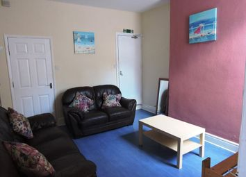 Thumbnail 4 bed property to rent in Charlotte Road, Sheffield
