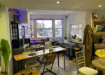 Thumbnail Restaurant/cafe for sale in Florian Road, Putney