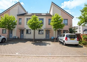 Thumbnail 2 bedroom terraced house for sale in Home Leas Close, Cheswick Village, Bristol