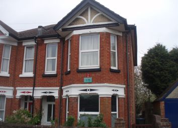 Thumbnail 6 bed property to rent in Highfield Crescent, Highfield, Southampton