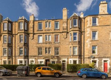 Thumbnail 1 bed flat for sale in 51/2 Marionville Road, Edinburgh