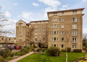 Thumbnail 1 bedroom property for sale in Roseburn House, 28/63 Roseburn Place, Murrayfield View