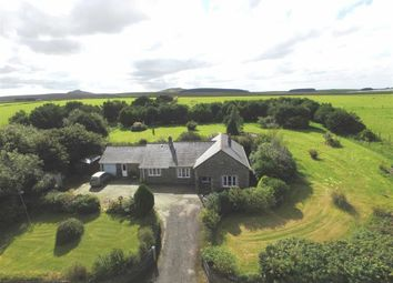 Thumbnail 3 bed farm for sale in St. Clether, Launceston