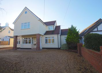 5 bed detached house for sale in Lion Lane, Billericay CM12