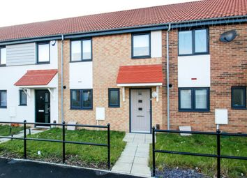 Thumbnail 3 bed property for sale in Plessey Walk, South Shields