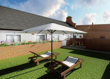 Thumbnail 3 bedroom semi-detached house for sale in Browns Flats, Kimberley, Nottingham