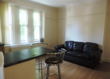 Thumbnail 1 bedroom flat to rent in The Walk, Roath, Cardiff, Caerdydd