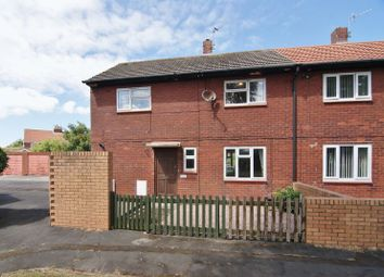 Thumbnail 2 bedroom terraced house for sale in Butlers Meadow, Warton