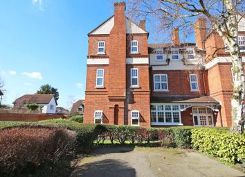 Acacia Way, Sidcup DA15. 1 bed flat for sale