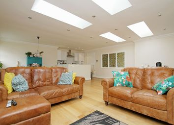 Thumbnail 2 bed flat to rent in Westerham Road, Leyton