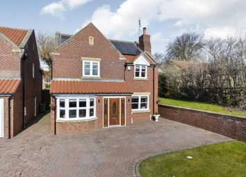 Thumbnail 5 bed detached house for sale in Ingleby Road, Great Broughton, North Yorkshire, United Kingdom