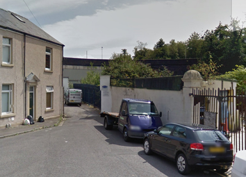 Thumbnail Light industrial for sale in Hafod Street, Hafod, Swansea