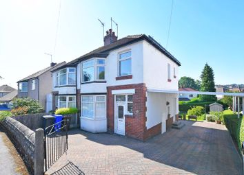 3 bed semi-detached house for sale in Cockshutt Road, Beauchief, Sheffield S8