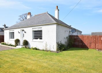 Thumbnail 4 bed detached house for sale in Main Street, Symington, Biggar