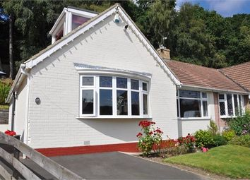 Thumbnail 4 bedroom semi-detached house for sale in Dipwood Way, Rowlands Gill