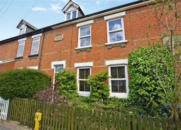 Thumbnail 3 bed terraced house for sale in Forest Road, Loughton