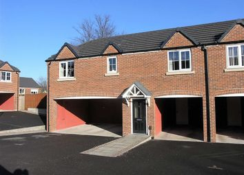 Thumbnail 1 bedroom mews house for sale in King Edmund Street, Dudley