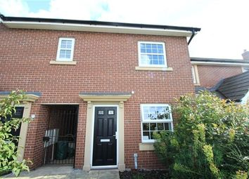 Thumbnail 2 bed property for sale in Centurion Way, Leyland