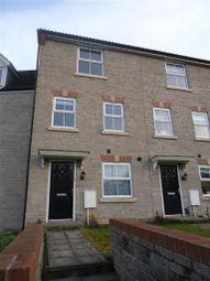Thumbnail 4 bedroom end terrace house to rent in Weston Road, Long Ashton, Bristol