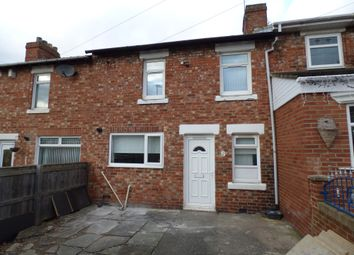 Thumbnail 3 bedroom terraced house for sale in Burns Avenue North, Houghton Le Spring