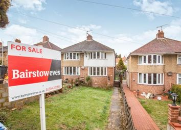 Thumbnail 3 bed semi-detached house for sale in Crabble Lane, River, Dover, Kent