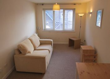 Thumbnail 1 bed flat to rent in St. Peters Street, Roath, Cardiff