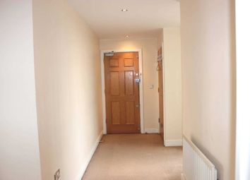 Thumbnail 2 bed flat to rent in Sark Tower, Erebus Drive