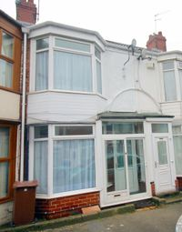Thumbnail 2 bed terraced house to rent in Jesmond Gardens, Hull