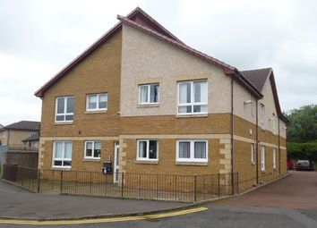 Thumbnail 2 bed maisonette to rent in Academy Street, Larkhall