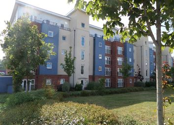 Thumbnail 2 bedroom flat to rent in Alexander Square, Eastleigh