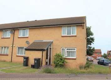 Thumbnail 1 bed flat to rent in Allington Close, Taunton
