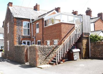Thumbnail 1 bedroom flat for sale in Summerland Road, Minehead