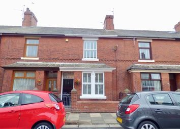 Thumbnail 3 bed terraced house for sale in Highfield Road, Barrow-In-Furness, Cumbria