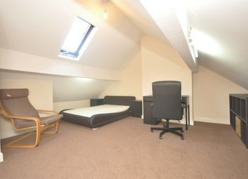 Thumbnail 4 bed end terrace house to rent in Garden Street, Huddersfield, West Yorkshire