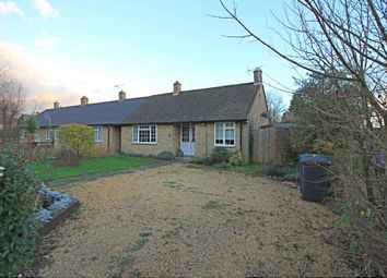 Thumbnail 2 bed bungalow for sale in Water Lane, Oakington