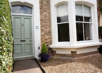 Thumbnail 4 bed terraced house for sale in Linden Grove, Taunton