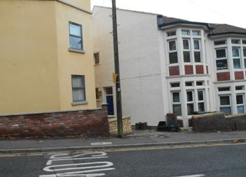 Thumbnail 7 bed end terrace house to rent in Horfield Rd, Kingsdown - Bristol
