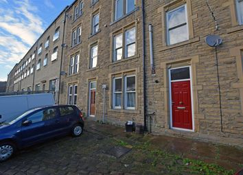 Thumbnail 2 bed terraced house to rent in Brunswick Street, Hebden Bridge