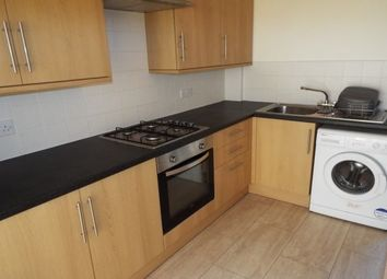 Thumbnail 2 bedroom flat to rent in 18 Inglefield Avenue, Cardiff