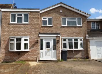 5 bed detached house for sale in Stonehaven Road, Leicester LE4