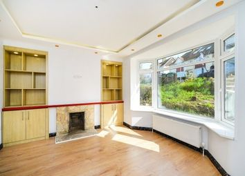 Thumbnail 4 bed end terrace house to rent in Widdicombe Way, Brighton