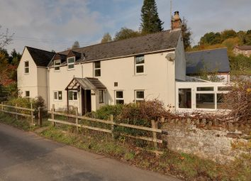 Thumbnail 3 bed detached house for sale in Green Bottom, Littledean, Cinderford, Gloucestershire.