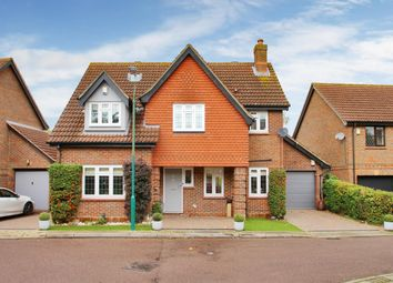 Cypress Tree Close, The Hollies, Sidcup DA15. 4 bed detached house for sale